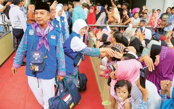 Keppres BPIH Sudah Diteken Presiden - JPNN.com