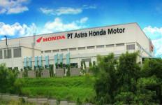 AHM Bersiap Produksi Motor Listrik - JPNN.com