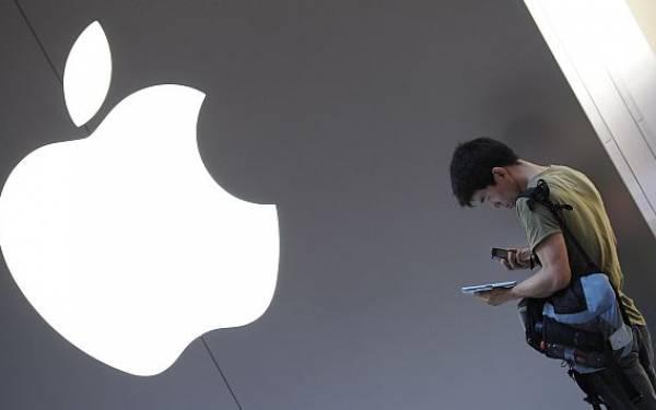 Penjualan iPhone Lesu, Bos Apple Salahkan Program - JPNN.com