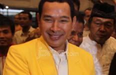 Priyo Tepis Kicauan Abu Janda soal Tommy Tak Suka Sandiaga - JPNN.com
