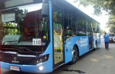 Ada Aksi 212, Sejumlah Layanan Transjakarta Masih Dialihkan - JPNN.com