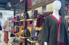 Desainer Binaan LLP-KUKM Makin Kreatif di Rumah Desain - JPNN.com