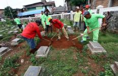 Diadang Calon Mertua di Tempat Sepi, Jleb! Banjir Darah - JPNN.com