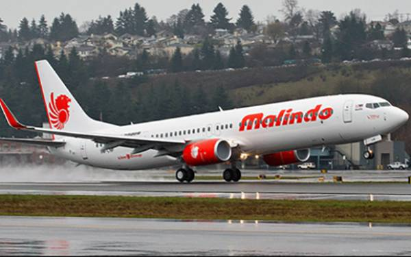 Malindo Air Batalkan Rute Penerbangan Malaysia-Tiongkok, Bagaimana Nasib Penumpang? - JPNN.com