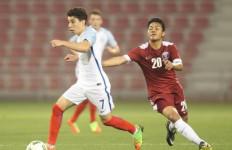 Pemain Kelahiran Aceh Resmi Perkuat Timnas Qatar di Piala Dunia U-20 - JPNN.com