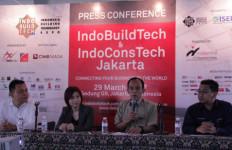 Yuk Dateng ke Indobuildtech 2017, Catat Tanggalnya! - JPNN.com
