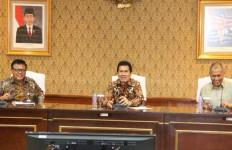 Saksi KPK jadi Staf Ahli Menteri, Ini Penjelasan KemenPAN-RB - JPNN.com