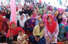 Almisbat Suarakan Islam Penuh Rahmat di Rawa Terate - JPNN.com