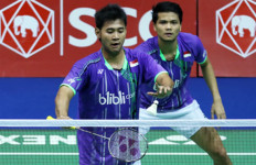 Yes! Angga/Ricky Kembali ke Final India Open - JPNN.com