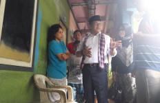 Blusukan, Hasto dan Rieke Serap Aspirasi Warga Rusun - JPNN.com