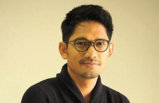 Batal Cerai, Ibnu Jamil 'Pepet' Mantan Model Playboy? - JPNN.com