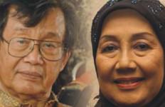Dirawat, Begini Pengakuan Suami Nani Widjaya - JPNN.com