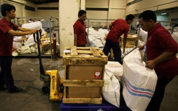 Pengusaha Logistik Tinggalkan Kargo Udara - JPNN.com