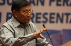 Farouk Muhammad Juga Gugat Hasil Pemilu ke MK - JPNN.com