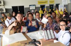 Komisi IV Luncurkan Ekspor Perdana Sarang Burung Walet - JPNN.com