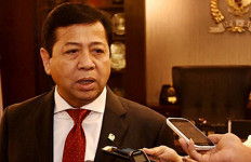 Dirugikan Pemberitaan Kasus e-KTP, Novanto Lapor Dewan Pers - JPNN.com