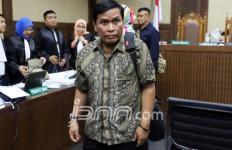 Saksi Ini Akui Sempat Injak-injak Uang Pemberian Tannos - JPNN.com