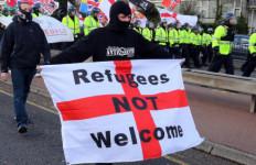 Sentimen Anti-Imigran Kembali Membara di Eropa - JPNN.com