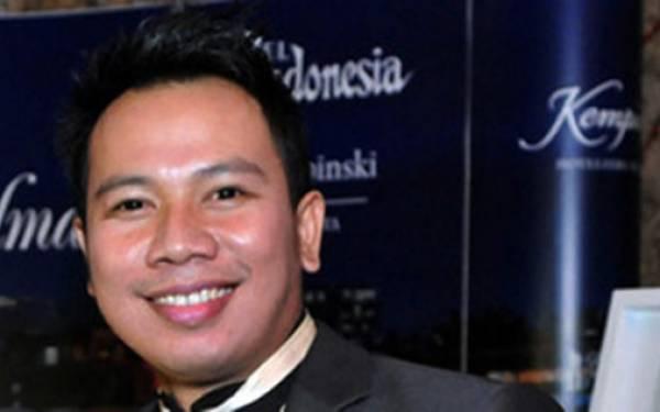 Daftar Balon Walkot Bekasi, Vicky Prasetyo Sesumbar Mau Bawa 50 Artis - JPNN.com