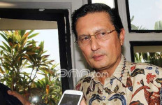 Pastikan tak Usung Fadel Muhammad sebagai Cagub - JPNN.com