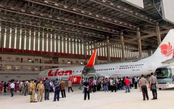 Rampcheck Pesawat, Maskapai Lion Air Paling Sering Diperiksa - JPNN.com