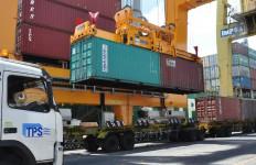 Barata Indonesia Bidik Rp 3 Triliun dari Bisnis Crane - JPNN.com