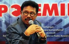 Respons Nasdem Soal Wacana Kursi Menteri untuk PAN dan Demokrat - JPNN.com