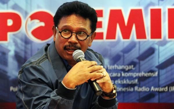 Nasdem Bebaskan Kadernya dari Tugas Partai jika Ditunjuk jadi Menteri - JPNN.com