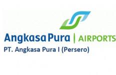 Mulai 29 Mei, Angkasa Pura I Gelar Posko Angkutan Udara Lebaran 2019 - JPNN.com