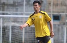 Manajemen Arema FC Yakin Hanif Tak Ikuti Jejak Bagas - JPNN.com