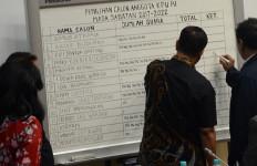 DPR Bekerja Hingga Dini Hari demi KPU dan Bawaslu Baru - JPNN.com