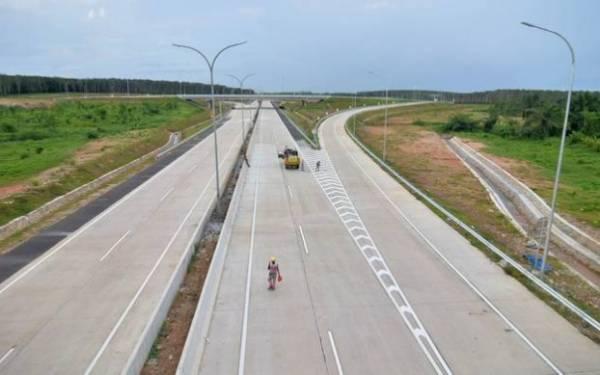 Jalan Tol Palembang-Kayu Agung Dijadwalkan Beroperasi Pertengahan Maret - JPNN.com