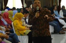 800 Orang Ikuti Seminar Kewirausahaan Pegadaian - JPNN.com