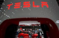 Merugi, Tesla Ingin Bikin Mobil Listrik Murah dari Innova - JPNN.com