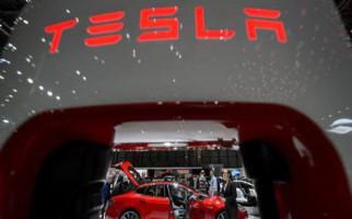Tesla Ajukan Paten Jok Mobil Berteknologi Canggih - JPNN.com
