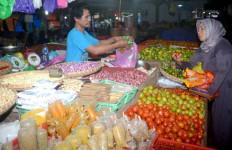 Gubernur Anies Terbitkan Pergub Larangan Kantong Plastik, Pedagang Pasar Tradisional Terancam Denda Rp 25 Juta - JPNN.com