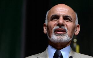Taliban Kembali Berulah, Presiden Afghanistan: Berdamai dengan Pembunuh Tidak Ada Artinya - JPNN.com