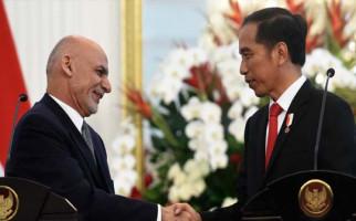 Jokowi: RS Indonesia di Afghanistan Dibangun Tahun Ini - JPNN.com