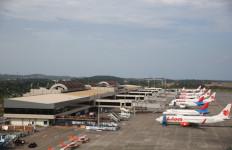 Zurich Airport Lirik Batam - JPNN.com