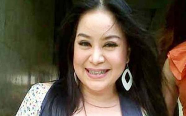 Annisa Bahar Ingin Bikin Trio Bareng Anak-anaknya - JPNN.com