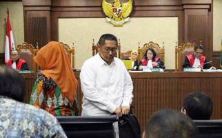 Kubu Anas Urbaningrum Tak Terima Disebut Ada Pengurangan Hukuman di MA - JPNN.com