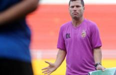 SFC vs Mitra Kukar: Kesempatan Terakhir Osvaldo Lessa - JPNN.com
