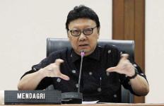 Ada Oknum Komisaris BUMN Anti-Pancasila, Mendagri: Harus Dicopot Dong! - JPNN.com