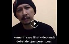 Mengaku Ustaz, Tantang Zakir Naik Soal Almaidah 51 - JPNN.com
