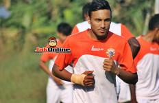 Piala AFC 2018: Persija Optimistis Berjaya di Singapura - JPNN.com