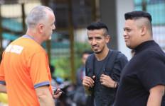Inilah Marquee Player Incaran Pusamania Borneo FC - JPNN.com