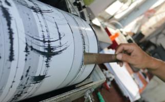 Madina Kembali Diguncang Gempa 4,6 SR, BMKG: Tak Berpotensi Tsunami - JPNN.com
