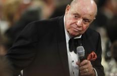 Komedian Senior Meninggal Dunia di Usia 90 Tahun - JPNN.com