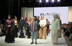 LLP-KUKM Ramaikan FEMME 2017 di Makassar - JPNN.com