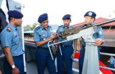 Lima Kapal Patroli Baru Perkuat TNI AL - JPNN.com